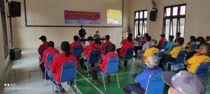 Dit Binmas Polda Papua Barat Gelar Pembinaan & Pengawasan FKPM Di Wilkum Polres Sorong